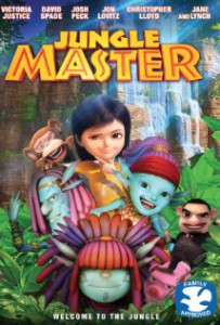 Jungle Master JPEG Image